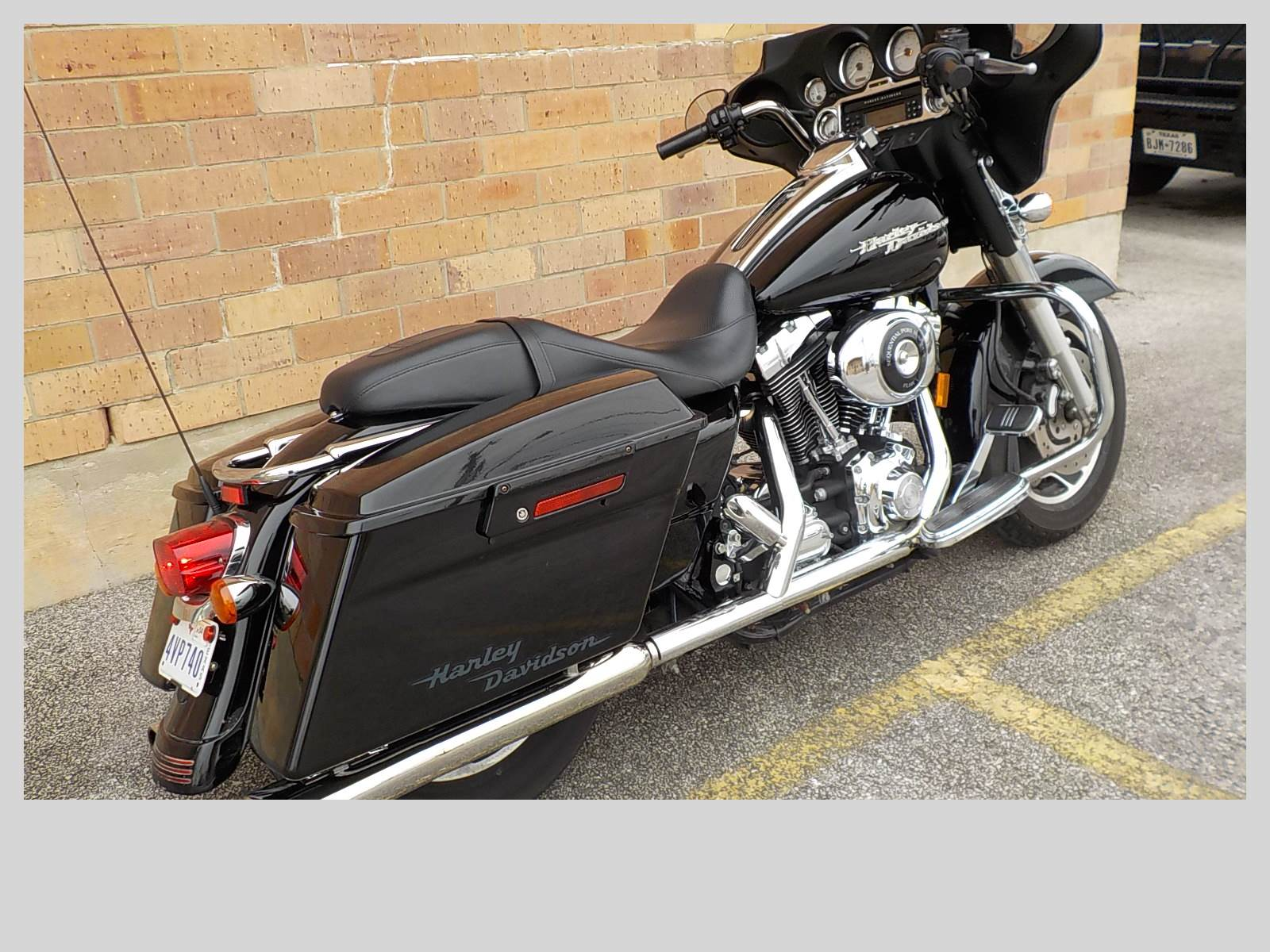 2006 Harley-Davidson Street Glide 5