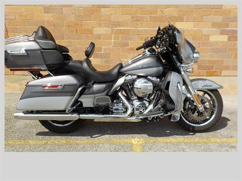 2014 Harley-Davidson Ultra Limited in San Antonio, Texas
