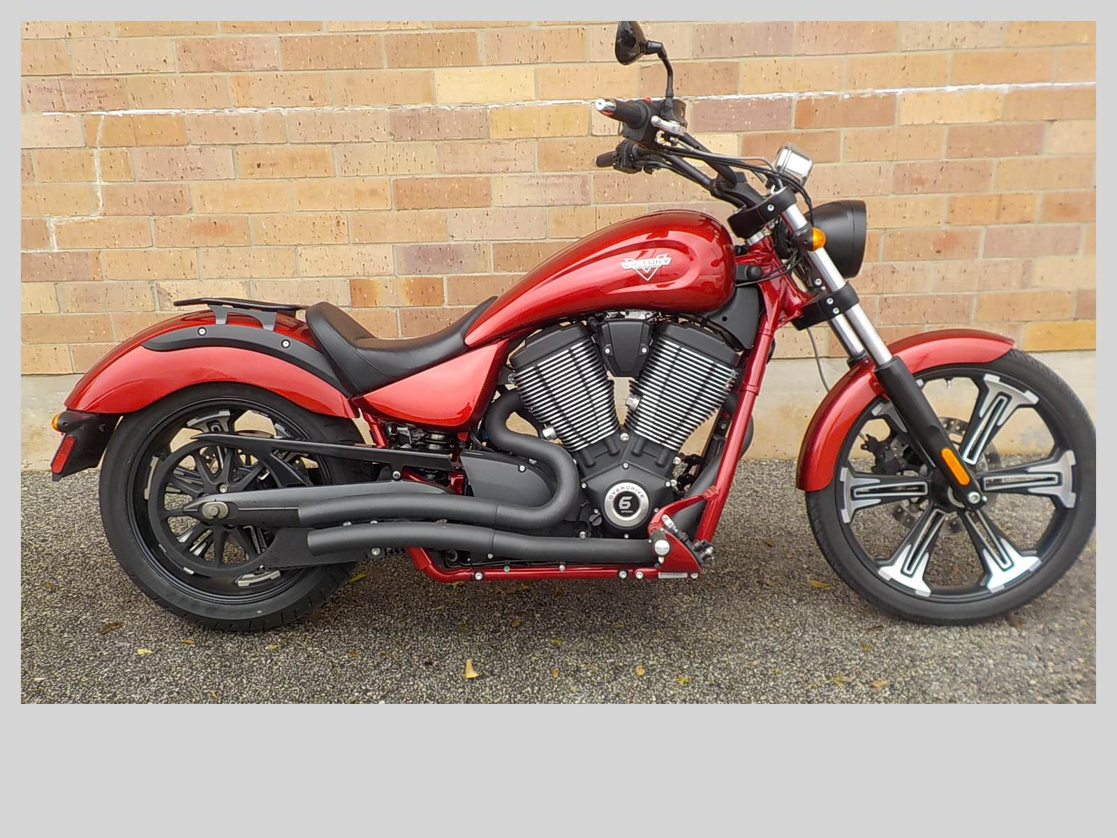 2016 Victory Vegas for sale 34892