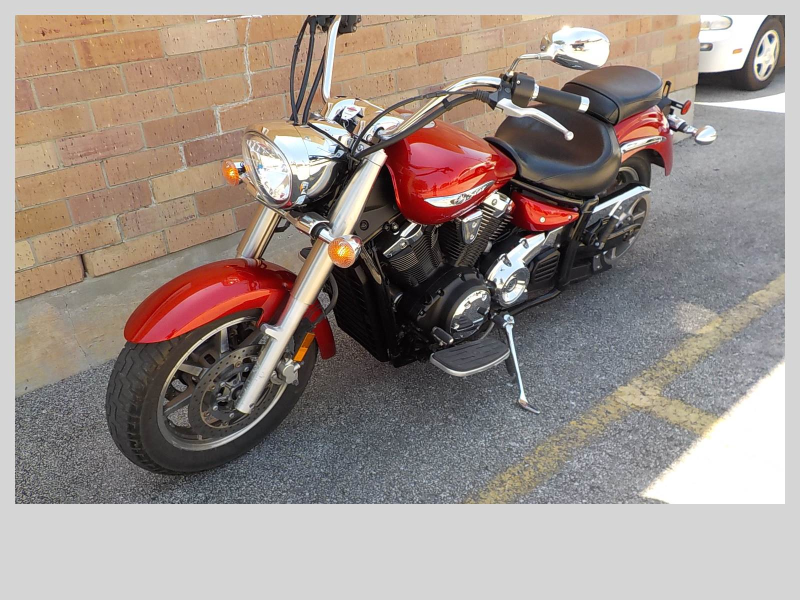 2012 Yamaha V Star 1300  in San Antonio, Texas