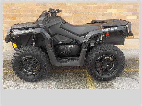 2018 Can-Am Outlander XT-P 1000R in San Antonio, Texas - Photo 2