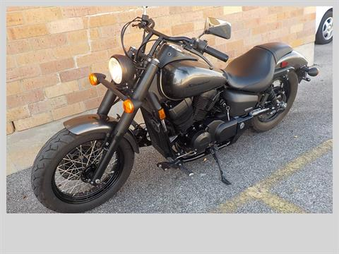 2014 Honda Shadow® Phantom in San Antonio, Texas - Photo 4