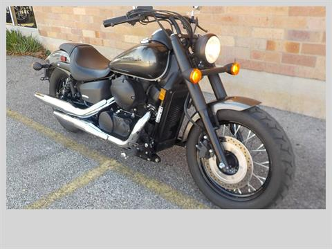 2014 Honda Shadow® Phantom in San Antonio, Texas - Photo 3