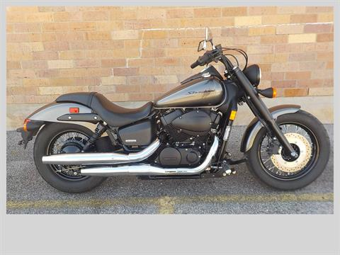 2014 Honda Shadow® Phantom in San Antonio, Texas - Photo 1