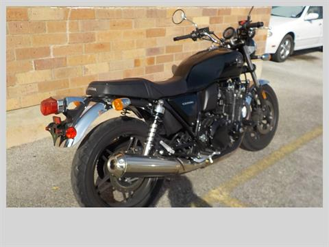 2014 Honda CB1100 in San Antonio, Texas - Photo 5