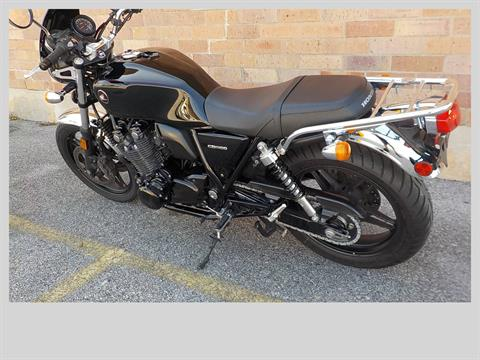 2014 Honda CB1100 in San Antonio, Texas - Photo 6
