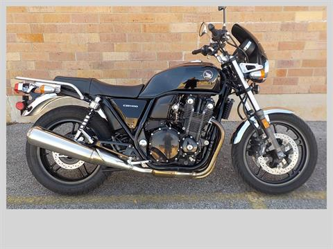 2014 Honda CB1100 in San Antonio, Texas - Photo 1