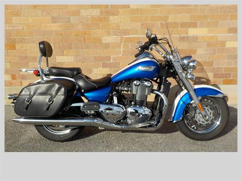 2015 Triumph Thunderbird LT ABS in San Antonio, Texas