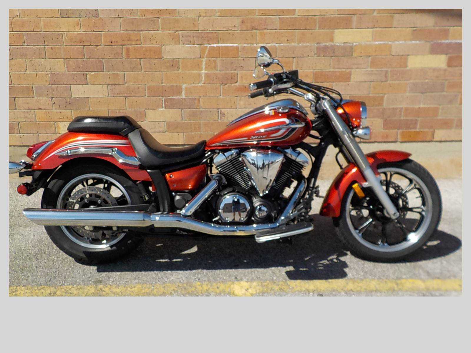 Used 2015 yamaha v star 950 motorcycles in san antonio tx for San diego yamaha motorcycle dealers