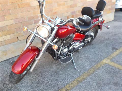 2007 Yamaha V Star® Classic in San Antonio, Texas