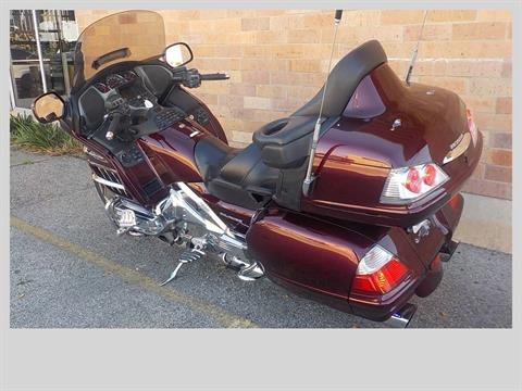 2006 Honda Gold Wing® Audio / Comfort / Navi in San Antonio, Texas - Photo 6