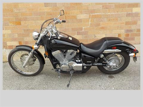 2007 Honda Shadow Spirit™ 750 C2 in San Antonio, Texas - Photo 2