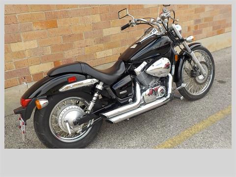 2007 Honda Shadow Spirit™ 750 C2 in San Antonio, Texas - Photo 5