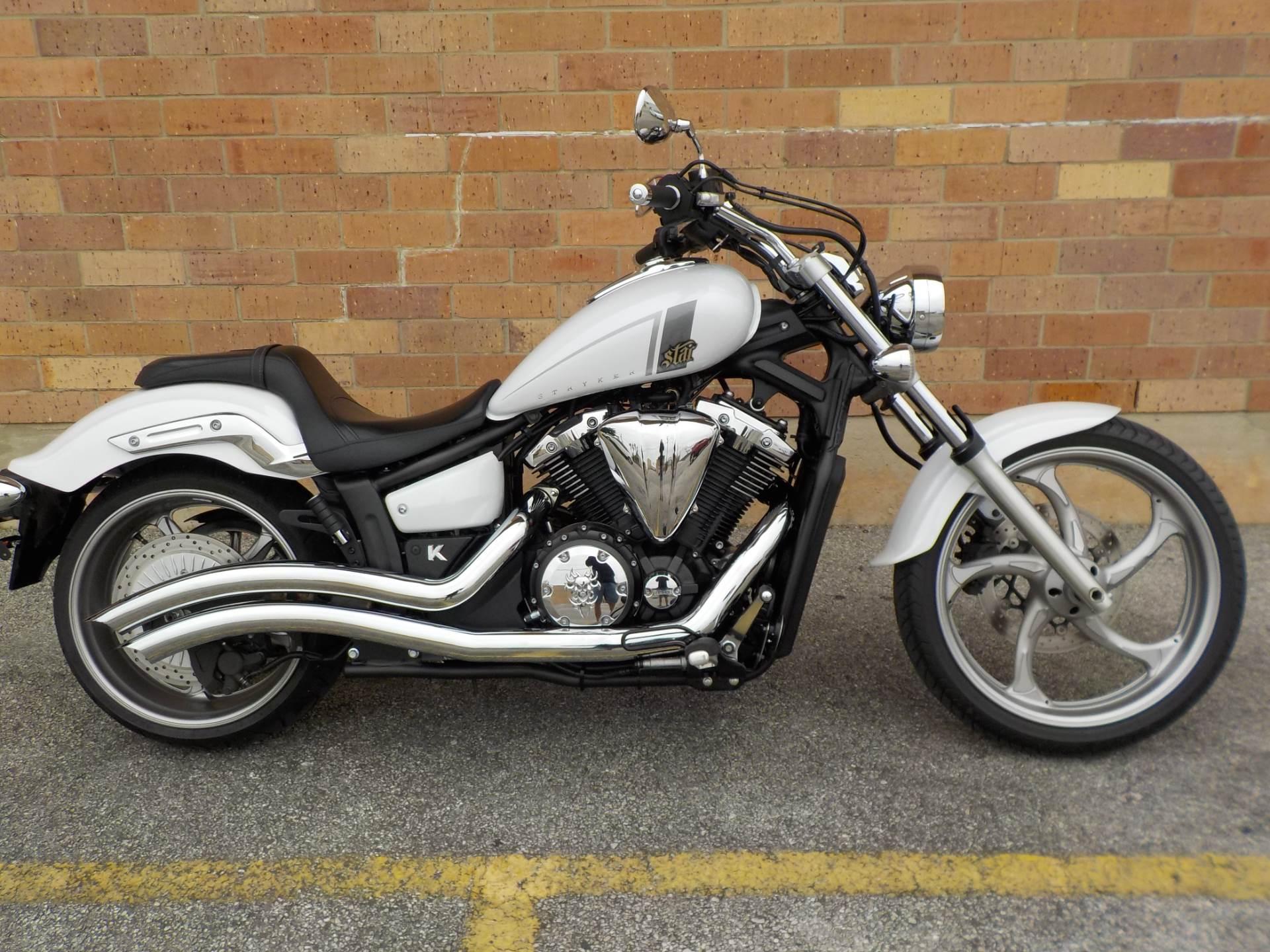 2013 Yamaha Stryker for sale 7885
