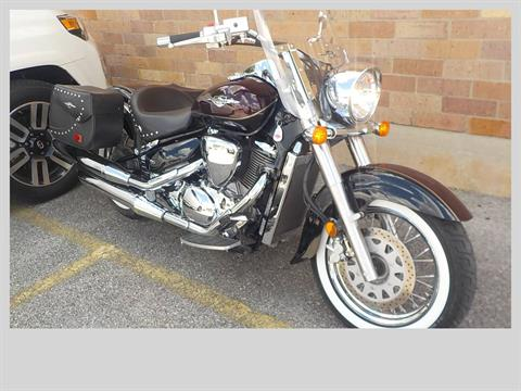 2015 Suzuki Boulevard C50T in San Antonio, Texas - Photo 3