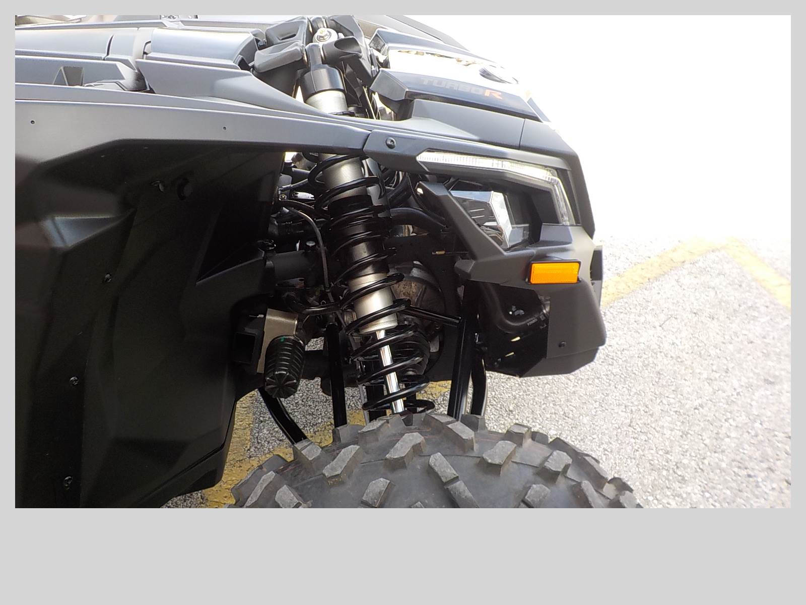 2017 Can-Am Maverick X3 X ds Turbo R in San Antonio, Texas