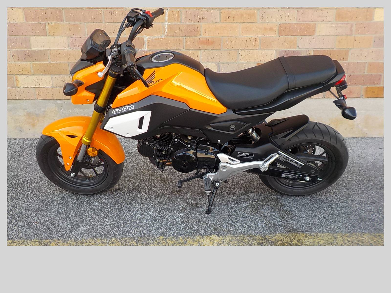 2020 Honda Grom in San Antonio, Texas - Photo 2