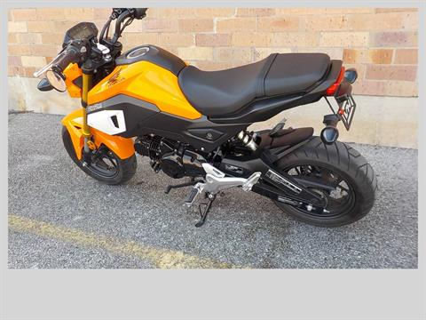 2020 Honda Grom in San Antonio, Texas - Photo 6