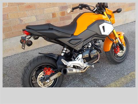 2020 Honda Grom in San Antonio, Texas - Photo 5