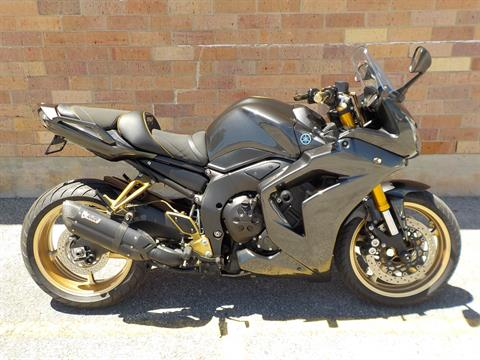 2008 Yamaha FZ1 in San Antonio, Texas