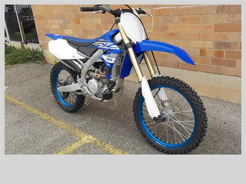 2019 Yamaha YZ250F in San Antonio, Texas - Photo 3