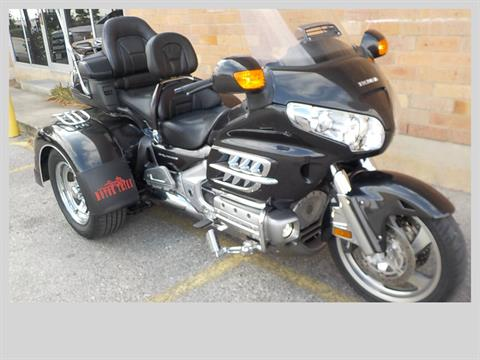 2010 Motor Trike GL 1800 Adventure IRS in San Antonio, Texas - Photo 3