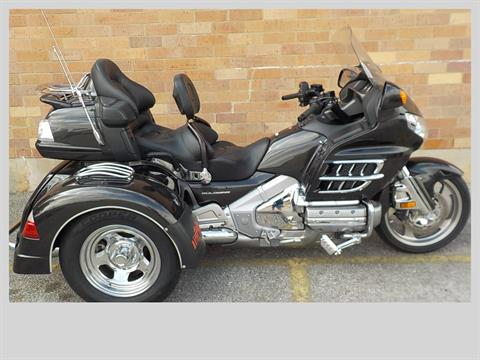 2010 Motor Trike GL 1800 Adventure IRS in San Antonio, Texas - Photo 1