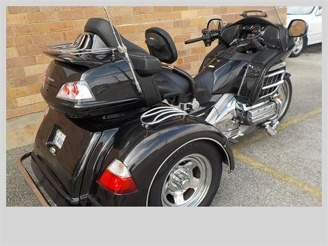 2010 Motor Trike GL 1800 Adventure IRS in San Antonio, Texas - Photo 5