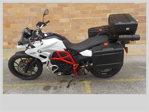 2017 BMW F 700 GS in San Antonio, Texas - Photo 2