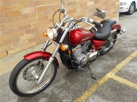2009 Honda Shadow Spirit 750 in San Antonio, Texas
