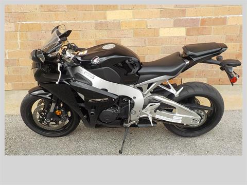 2011 Honda CBR®1000RR in San Antonio, Texas - Photo 2