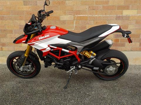 2017 Ducati Hypermotard 939 SP in San Antonio, Texas