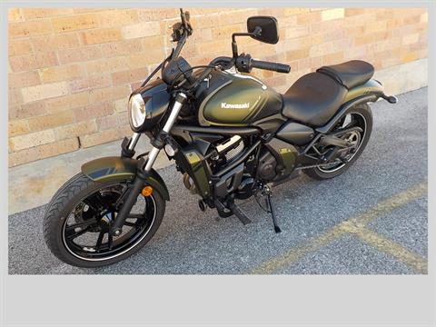 2019 Kawasaki Vulcan S in San Antonio, Texas - Photo 4