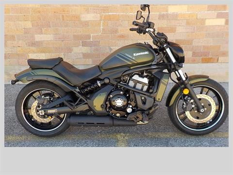 2019 Kawasaki Vulcan S in San Antonio, Texas - Photo 1