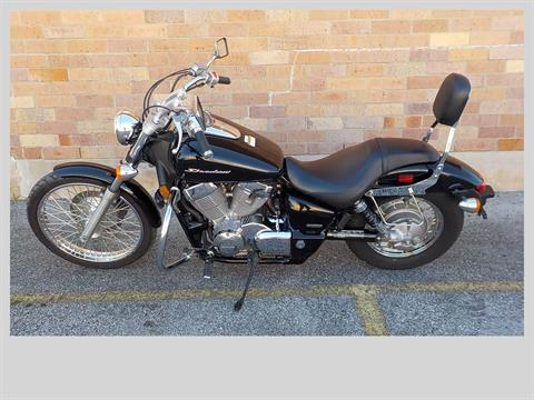 2012 Honda Shadow® Spirit 750 in San Antonio, Texas - Photo 2