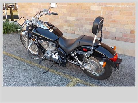 2012 Honda Shadow® Spirit 750 in San Antonio, Texas - Photo 6