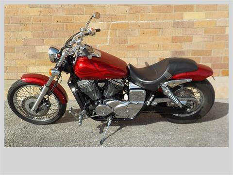2003 Honda Shadow Spirit 750 in San Antonio, Texas