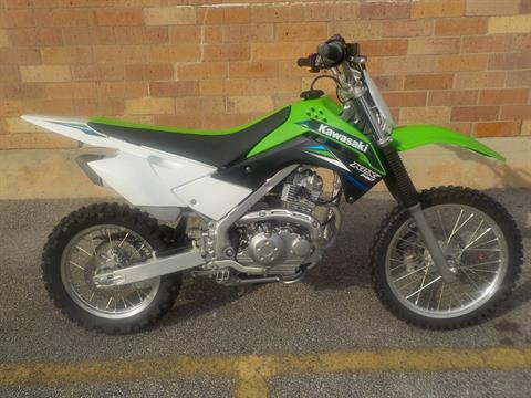 2014 Kawasaki KLX®140 in San Antonio, Texas