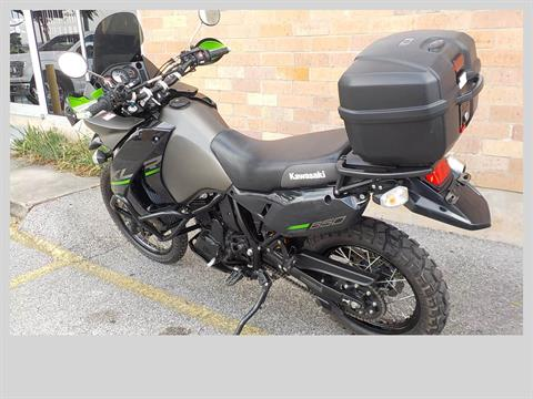 2015 Kawasaki KLR™650 in San Antonio, Texas - Photo 6