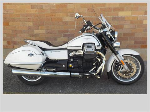 2014 Moto Guzzi California 1400 Touring  ABS in San Antonio, Texas - Photo 1
