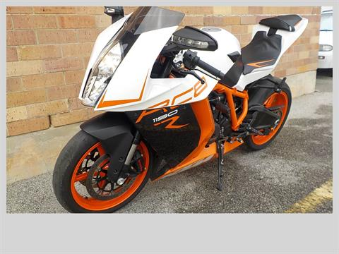 2014 KTM 1190 RC8 R in San Antonio, Texas