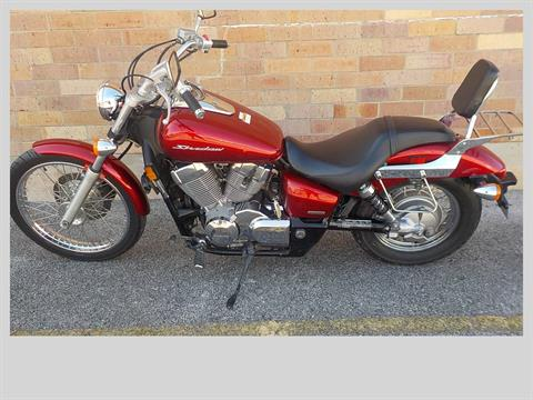 2009 Honda Shadow Spirit 750 in San Antonio, Texas - Photo 2
