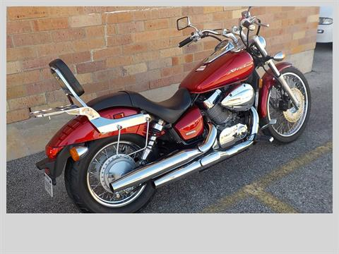 2009 Honda Shadow Spirit 750 in San Antonio, Texas - Photo 5