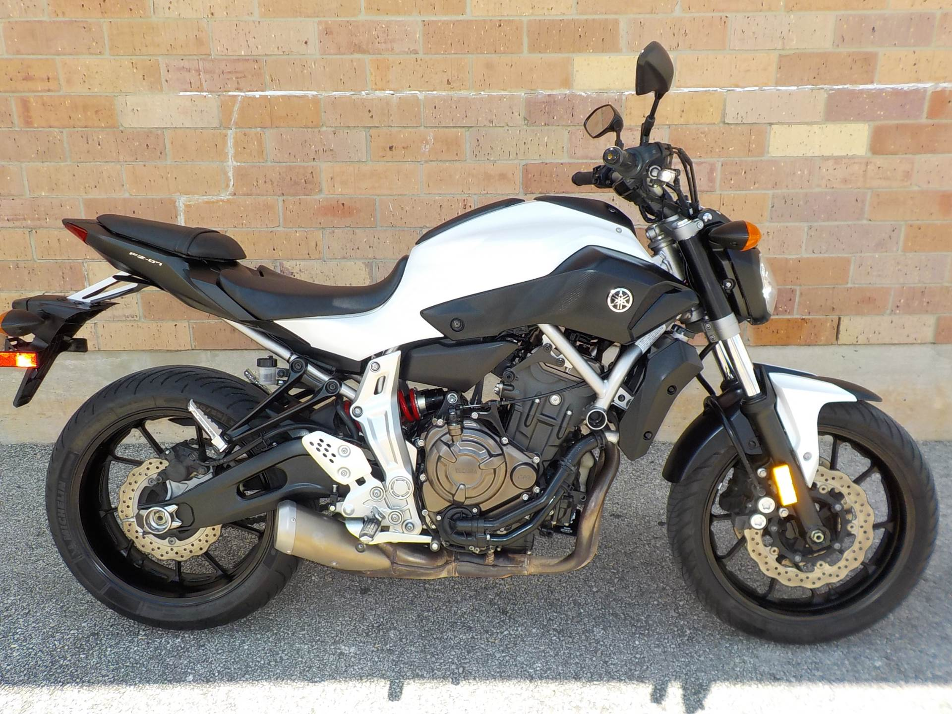 2015 Yamaha FZ-07 for sale 2394