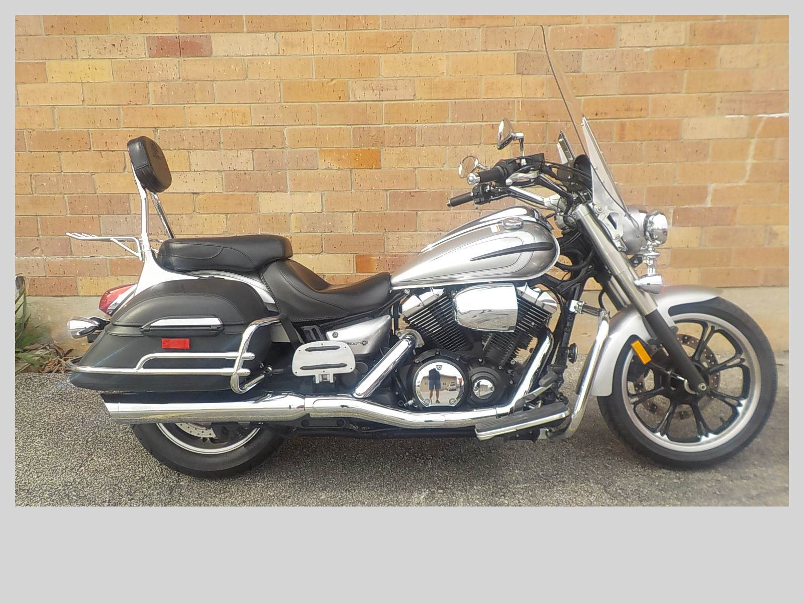 used 2012 yamaha v star 950 motorcycles in san antonio tx