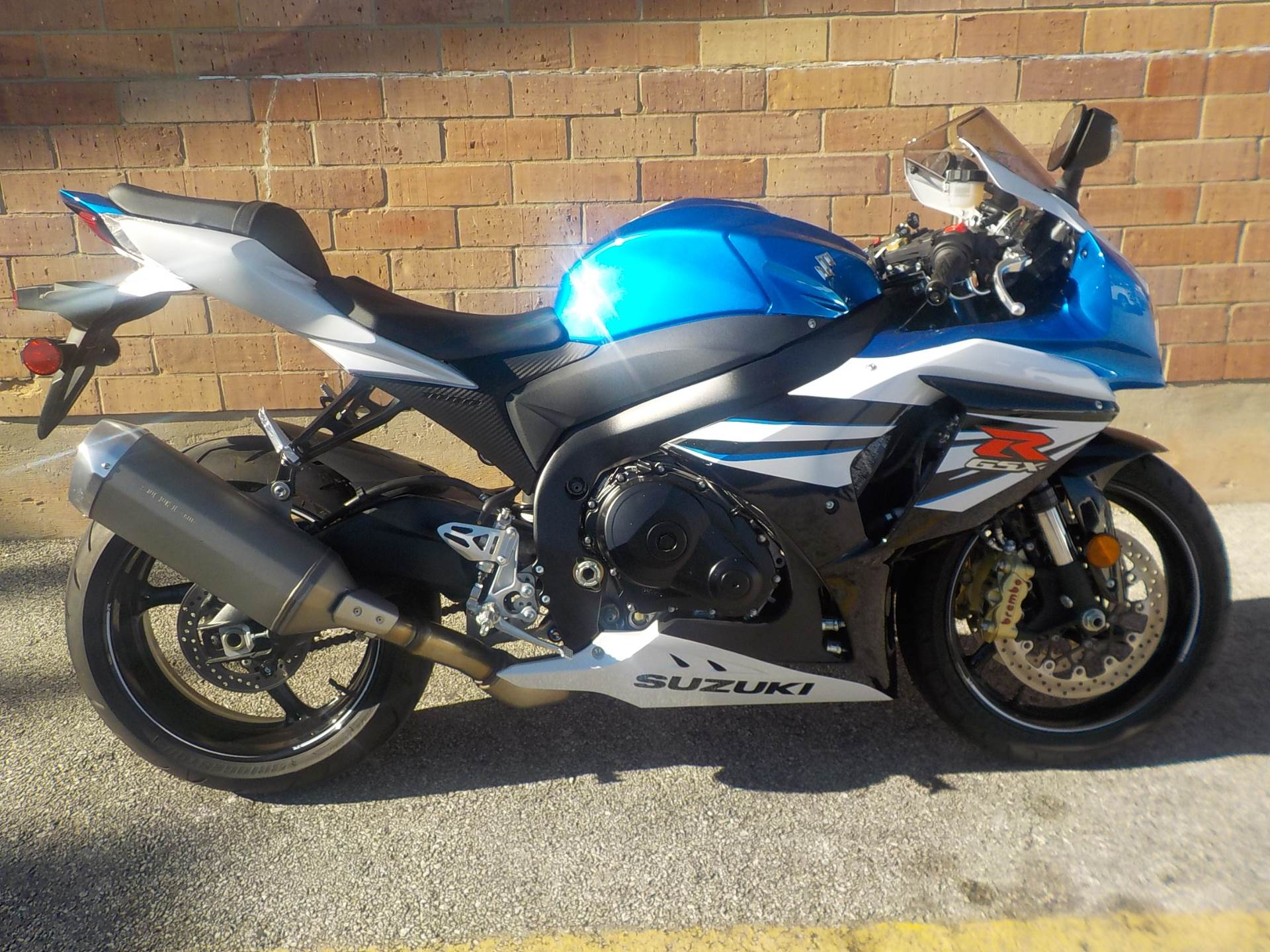 2014 Suzuki GSX-R1000™ in San Antonio, Texas