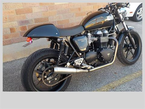 2011 Triumph Thruxton in San Antonio, Texas - Photo 5