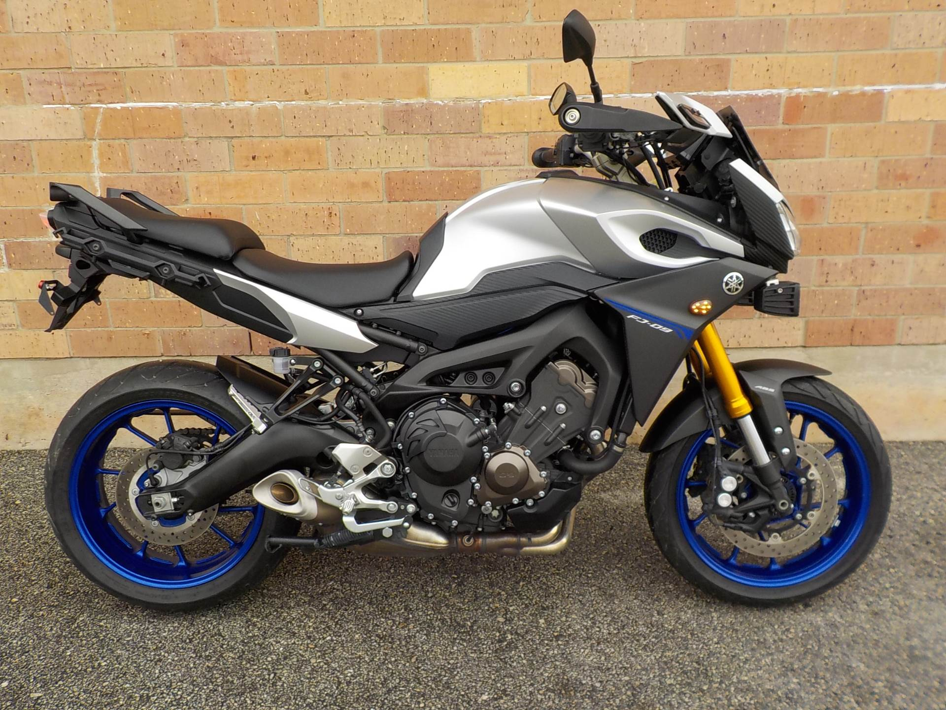2016 Yamaha FJ-09 for sale 82847