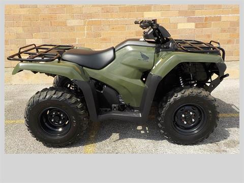 2014 Honda FourTrax® Rancher® in San Antonio, Texas - Photo 1