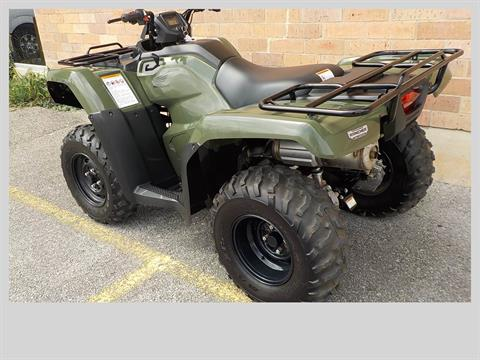 2014 Honda FourTrax® Rancher® in San Antonio, Texas - Photo 6